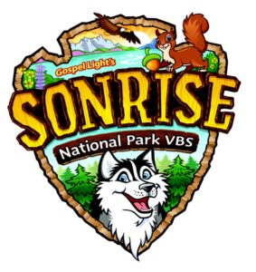 Sonrise National park Vacation Bible School @ Baker City Church of the Nazarene