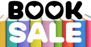 Ada Community Library Book Sale @ Victory Branch Library