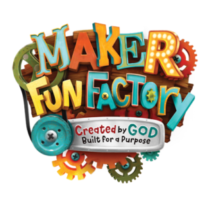 Maker Fun Factory VBS @ Caldwell Christian Church @ Caldwell Christian Church