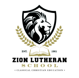 Zion Lutheran School Registration @ Zion Lutheran School