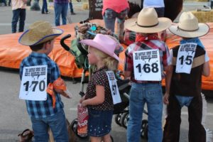 Horseless Rodeo and Family Fair @ Sanctuary Cowboy Church