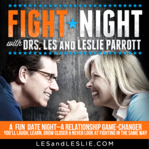 Fight Night: Marriage Conflict to Deeper Intimacy @ Ten Mile Christian Church