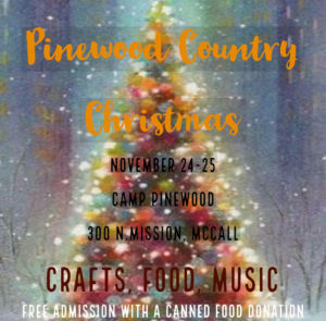 Camp Pinewood Country Christmas 300 @ Camp Pinewood