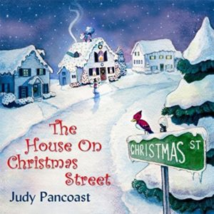 """The House on Christmas Street"" Charity Tour w/ Judy Pancoast @ The Journey"