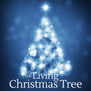 The Living Christmas Tree @ College Church of the Nazarene