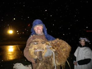 Five Mile Live Nativity @ Five Mile Church of the Nazarene | Boise | Idaho | United States