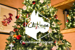 CityHope Schools Christmas Program @ CityHope Church | Boise | Idaho | United States